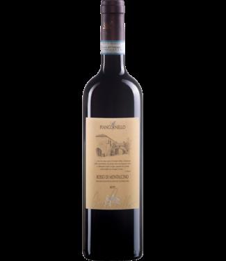 Piancornello Piancornello Rosso di Montalcino 2018