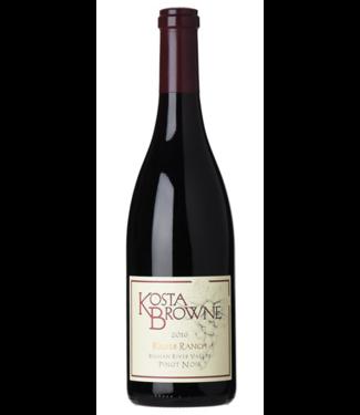 Kosta browne Kosta Browne 'Keefer Ranch' Pinot Noir 2018
