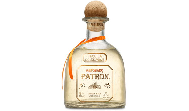 Patron Patron Reposado 750ml