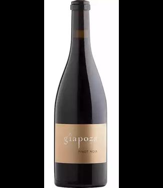 Giapoza Giapoza California Pinot Noir 2017