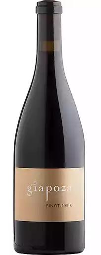 Giapoza California Pinot Noir 2016