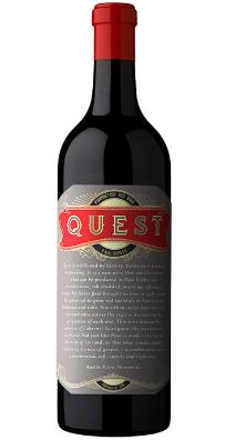 Austin Hope Quest Prop Red Blend