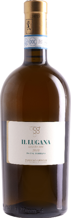 Pasini San Giovanni 'Il Lugana' Turbiana 2018