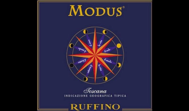 ruffino Ruffino Modus Red Blend