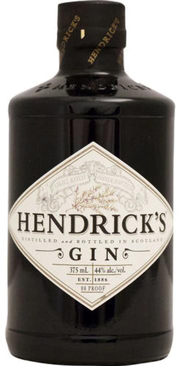 Hendricks 375ml