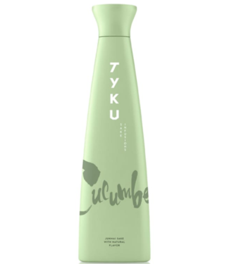 Ty Ku Ty Ku Cucumber 720ml
