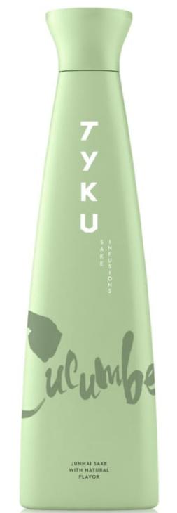 Ty Ku Cucumber 720ml