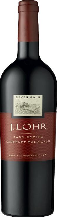 J Lohr Seven Oaks