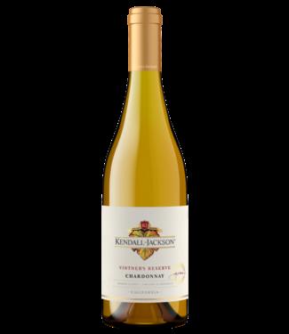 Kendall Jackson Kendall Jackson Vintners Reserve Chardonnay 2019