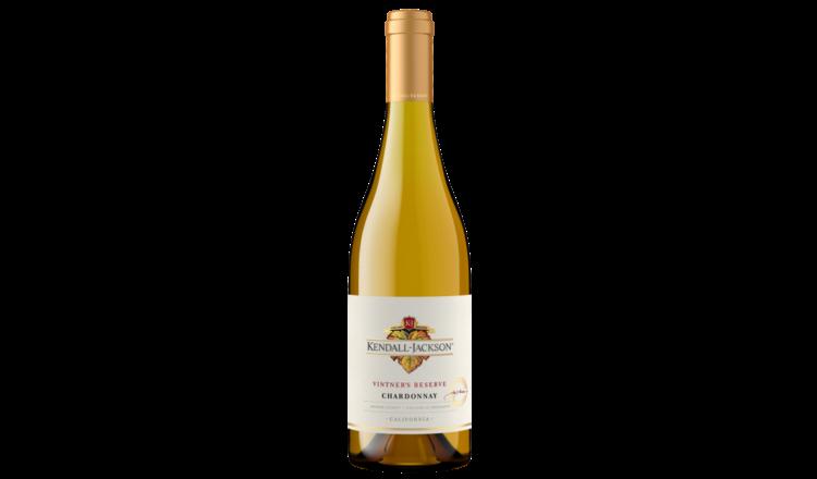 Kendall Jackson Kendall Jackson Vitners Reserve Chardonnay