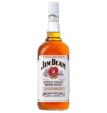 Jim Beam White Label 1.75L