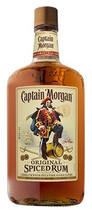 Captain Morgan 1.75ML
