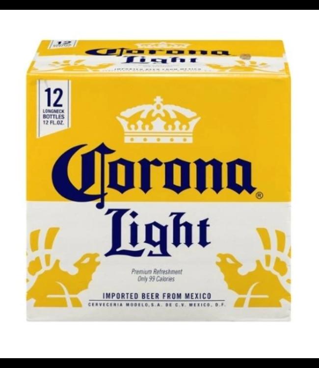 Corona Light (12pk 12oz bottles)
