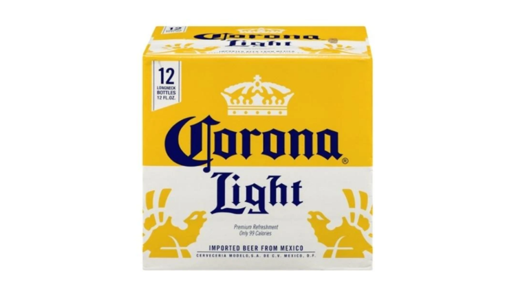 Corona Corona Light (12pk 12oz bottles)