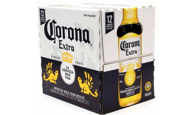 Corona Corona Extra (12pk 12oz bottles)