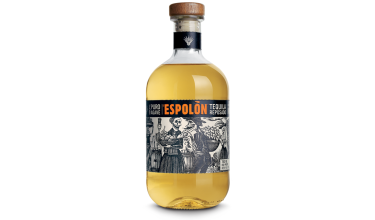 Espolon Espolon Reposado 750ML