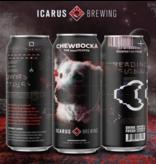 Icarus ChewBocka (2pk 16oz cans)