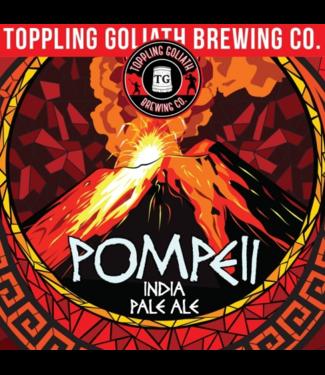 Toppling Goliath Pompeii (4pk 16oz cans)