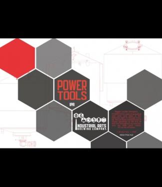 Industrial Arts Industrial Arts Power Tools (4pk 16oz cans)
