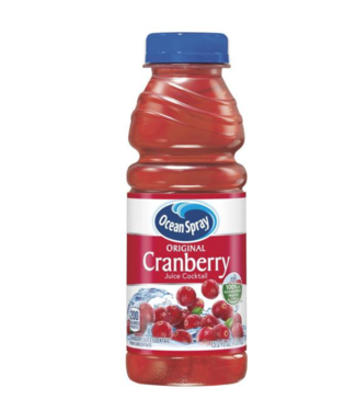 Ocean Spray Cranberry (15.2oz)