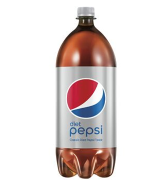 Pepsi Diet Pepsi (2L)