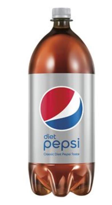 Diet Pepsi (2L)
