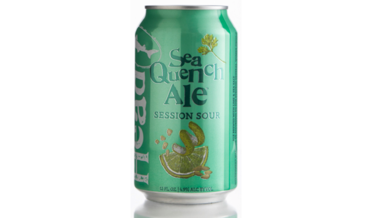 Dogfish Head Dogfish head Seaquench (12pk 12oz Cans)