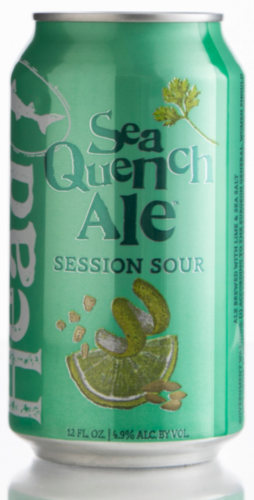 Dogfish Head Dogfish Seaquench (12pk 12oz Cans)