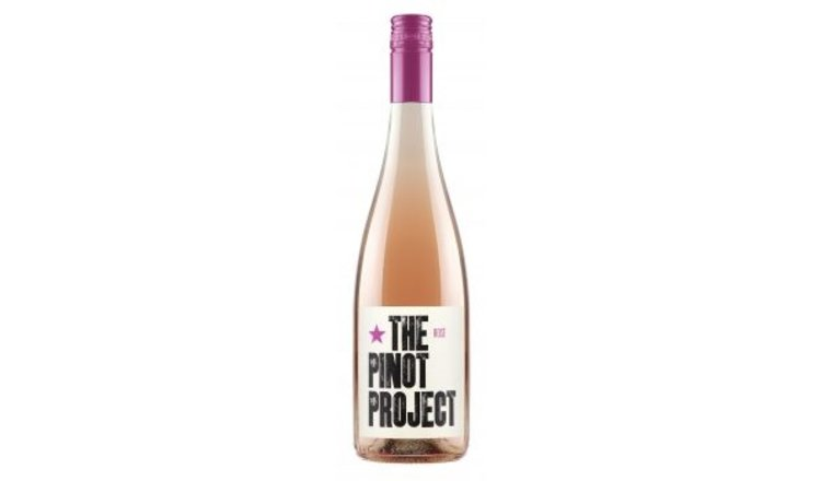 pinot project The Pinot Project Rose 2020