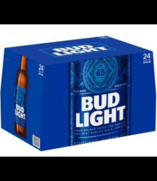Bud Light Bud Light Case (24pk 12oz bottles)