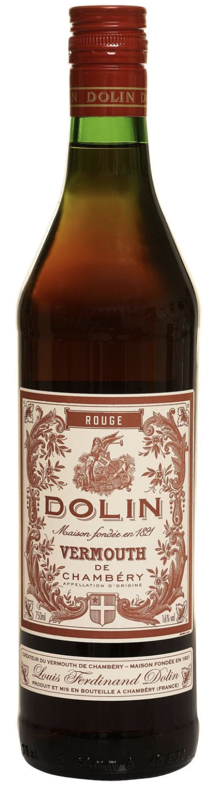 Dolin Dolin Rouge Vermouth 375ml