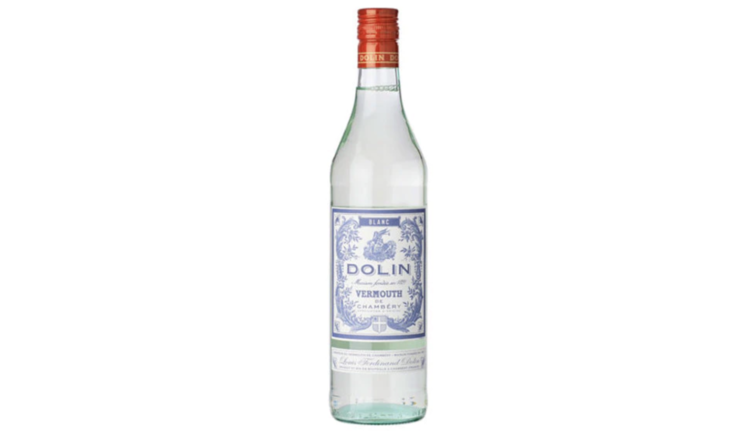 Dolin Dolin Blanc Vermouth 375ml