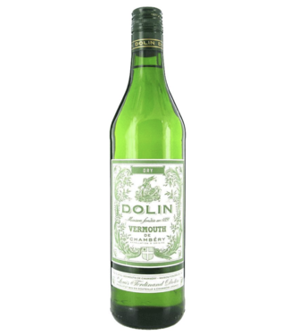 Dolin Dolin Dry Vermouth 375ml