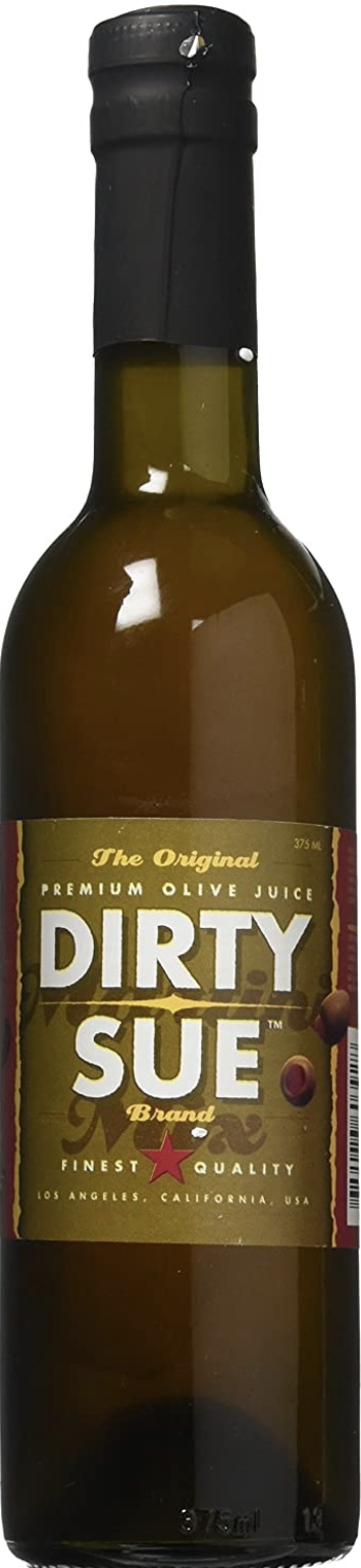 Dirty Sue Dirti Martini Olive Juice