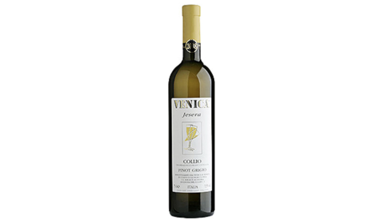 Venica & Venica Venica and Venica Pinot Grigio