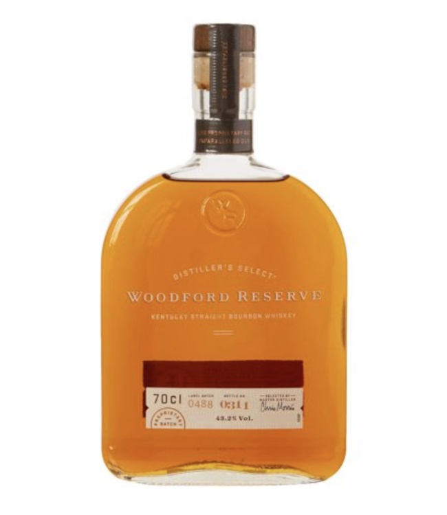 Woodford Reserve Woodford Reserve Distillers Select 1.75