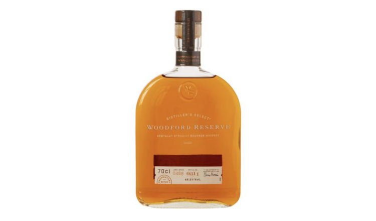 Woodford Reserve Woodford Reserve Distillers Select 1.75