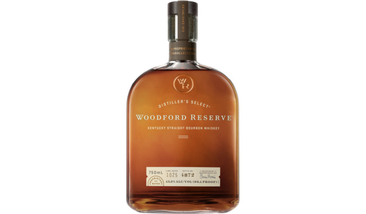 Woodford Reserve Woodford Reserve 750ML