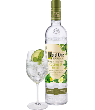 Ketel One 'Cucumber and Mint' Botanical Vodka 750ml