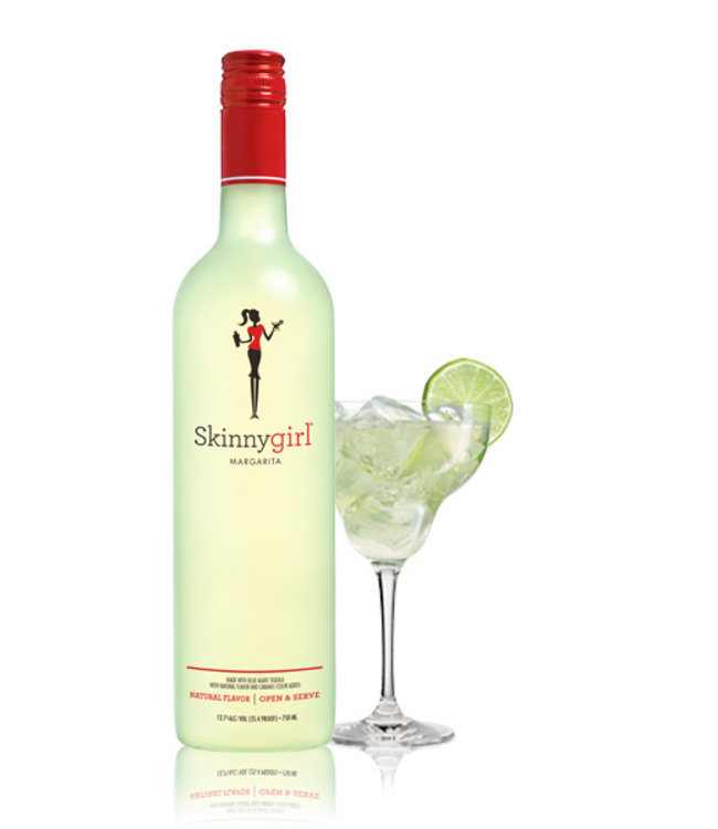 Skinnygirl Margarita 750ml