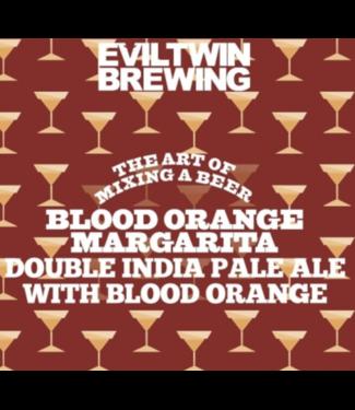 Evil Twin Evil Twin Summer Cocktail Blood Orange Margarita (4pk 16oz cans)