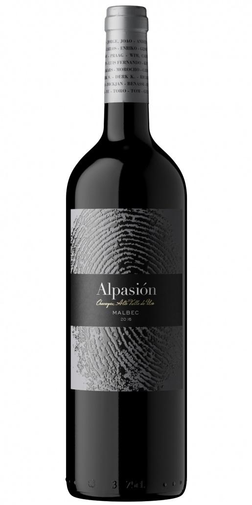 Alpasion Malbec