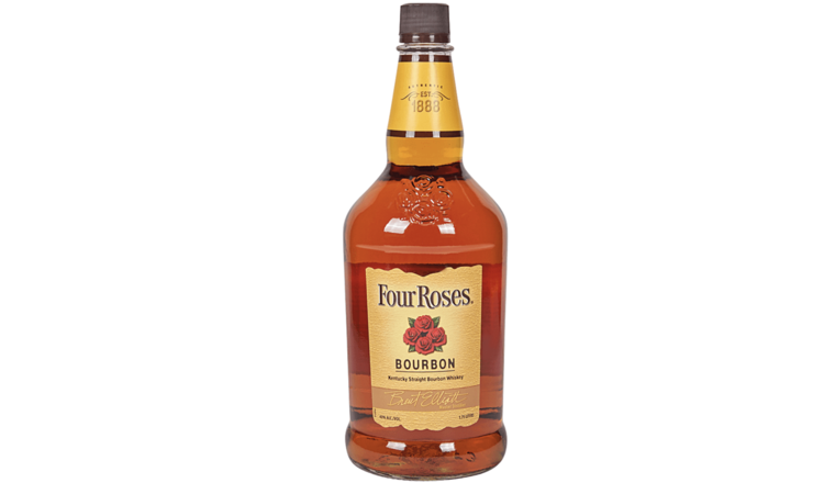 Four Roses Four Roses Yellow Label 1.75L
