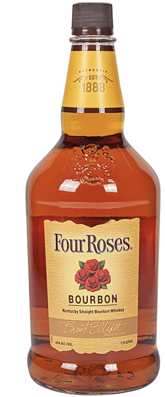 Four Roses Yellow Label 1.75L