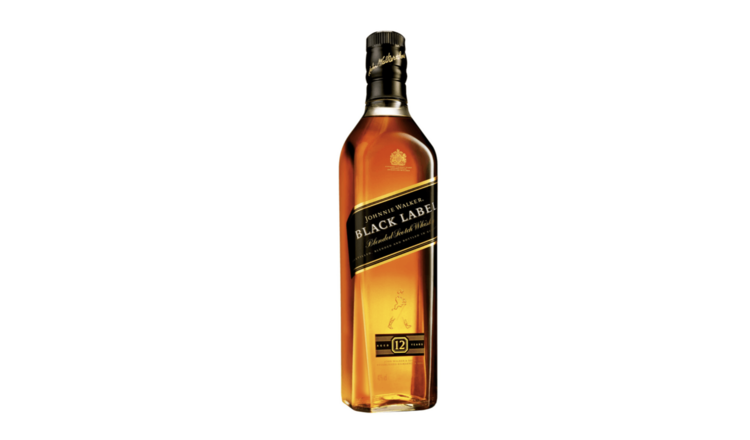 Johnnie Walker Johnnie Walker Black 200ML