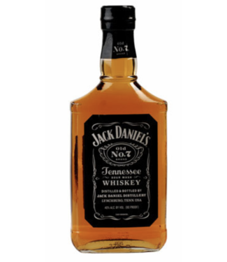 Jack Daniels Jack Daniels (375 ML)