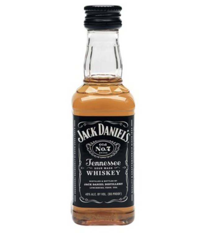 Jack Daniels Jack Daniels 50ml