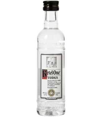 Ketel One Ketel One 50ml