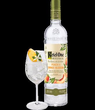 Ketel One Ketel One 'Peach And Orange' Botanical Vodka 750ml
