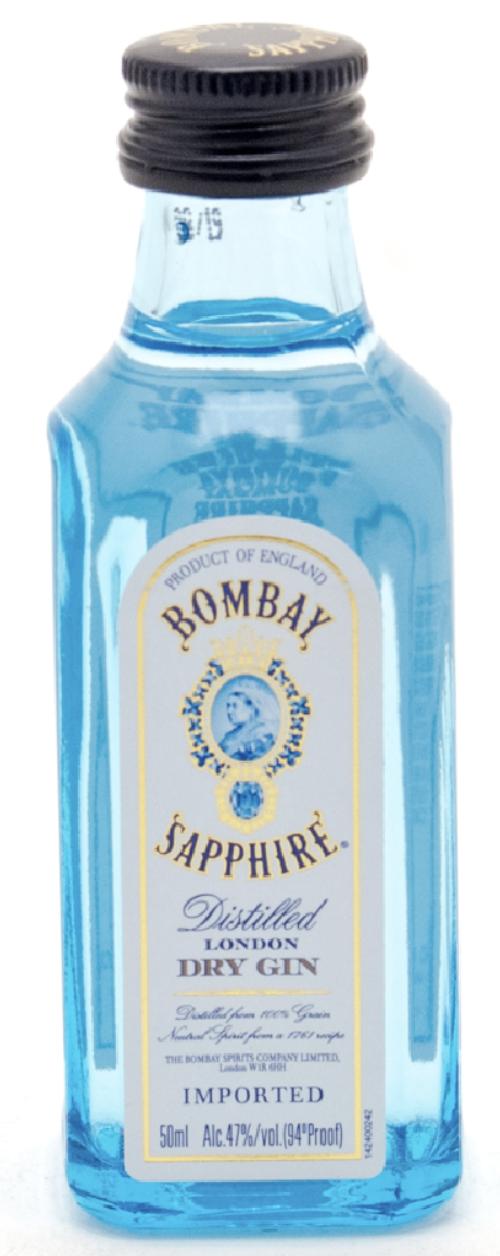 Bombay Bombay Sapphire 50ml